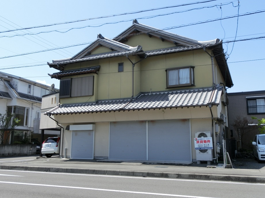 藤枝駅前 貸店舗